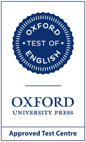 Colegio Buen Consejo de Madrid,Oxford test of English approved test centre