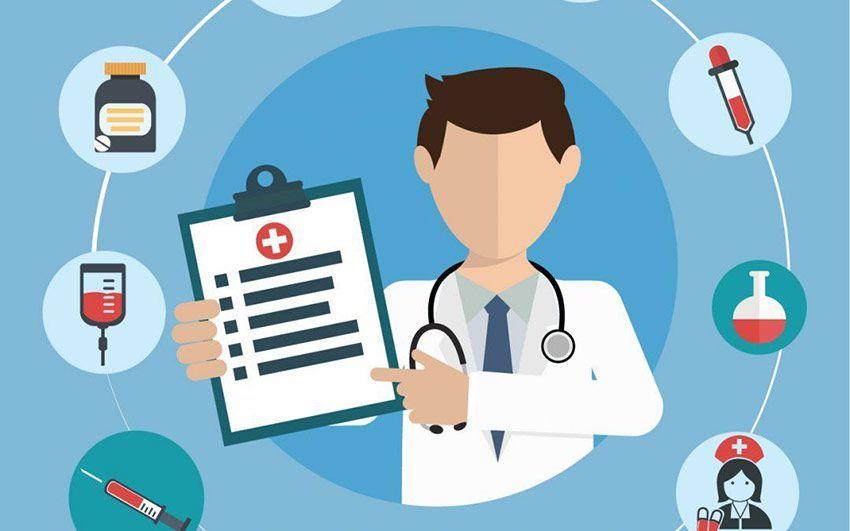 seguros médicos de panel
