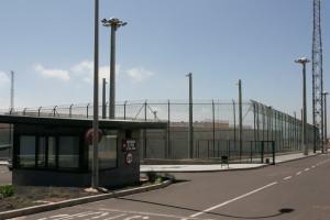Centro Penitenciario de Lanzarote. Crédito: Wikipedia