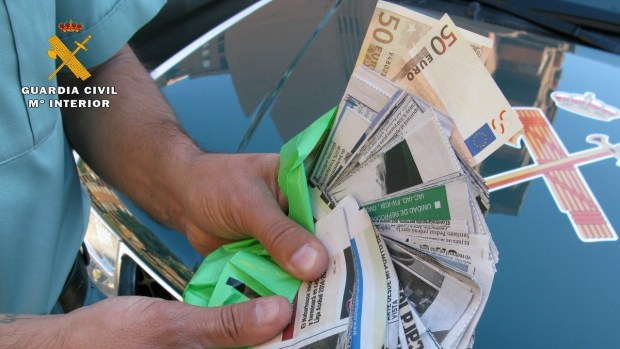 Los inversores en bonos hipotecarios, víctimas de un tocomocho financiero
