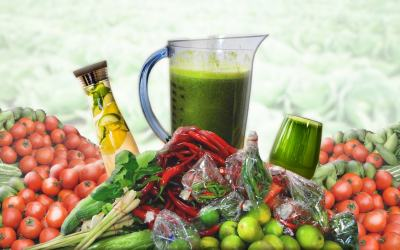 5 alimentos para hidratarte bien en verano
