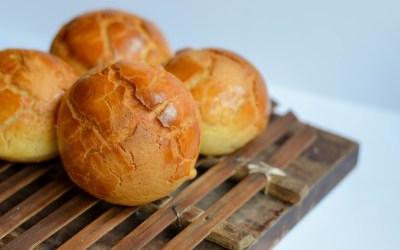 Cocina con Buenmercadoacasa: Bollitos chinos de piña