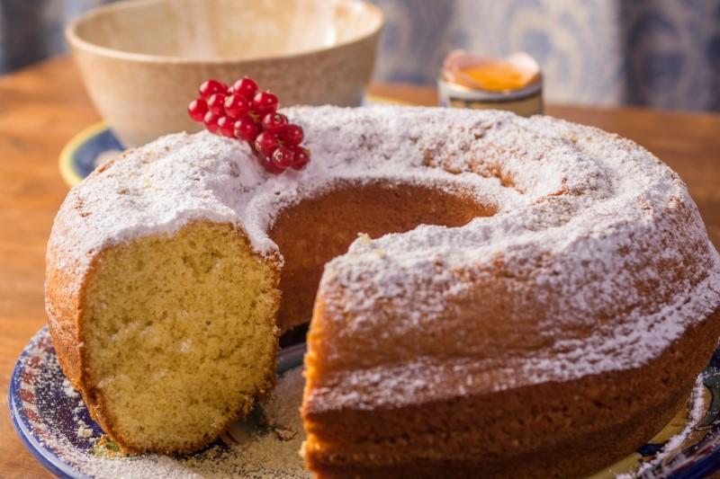 Cocina con Buenmercadoacasa: Pastel Berlingozzo