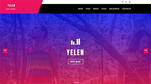 yelenafrofusion.com