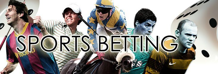 sports betting ad banner