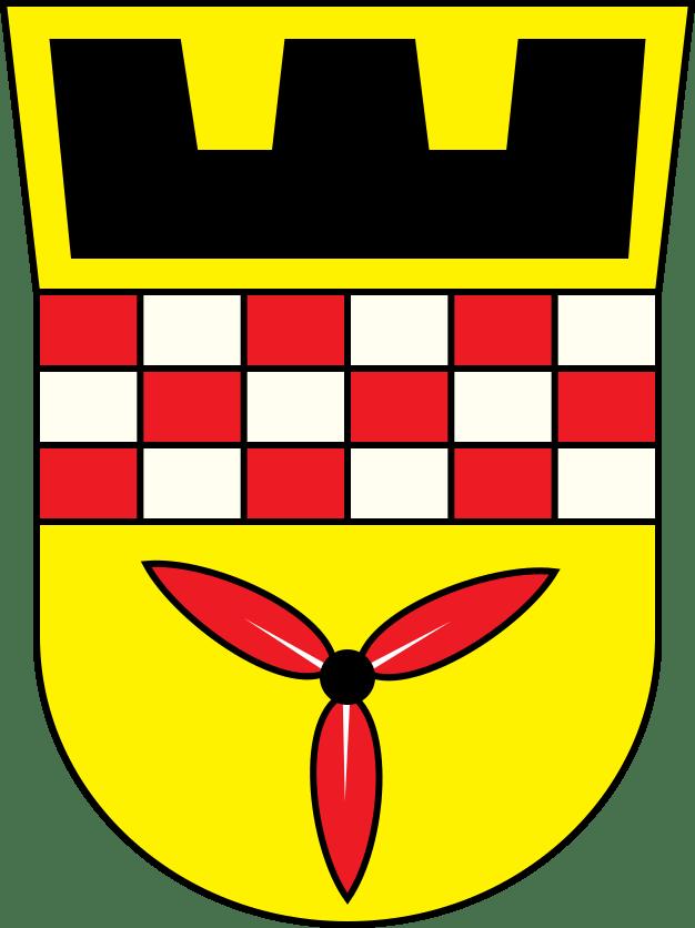 Wappen Wetter (Ruhr)