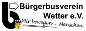 Bürgerbus Wetter, Logo