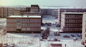Stadtteilgeschichte Neu-Olvenstedt Teil 3 (1989 – 1998)