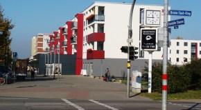 "Aktuell Mai 2017 – Quartiersvereinbarung ""Neu-Olvenstedt"" 2015/16"