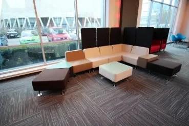 Werksbesichtigung bei profim   Büromöbel-Experte: Büroratgeber