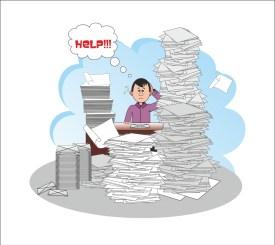 brief - und kuvertierservice, wir falten und kuvertieren Ihre Briefe schnel und günstig