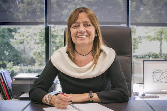 Equipo de Asesoría Jurídica de Abertis, premiado por su innovación