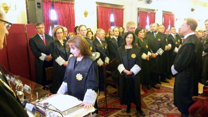 Presidentes Audiencias Provinciales solicitan un único modelo de Expediente Judicial Electrónico