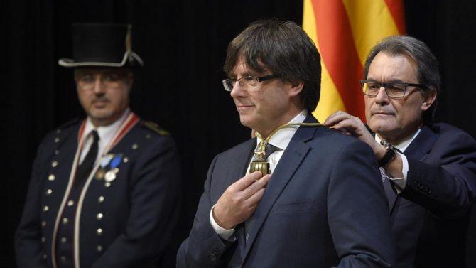 CGPJ y Generalitat de Cataluña colaborarán para mejorar la Justicia