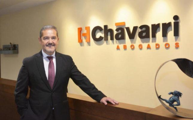 Chávarri Abogados contrata a José Ramón Couso