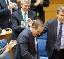 Parlamento gallego acuerda la supresión de los aforamientos a diputados