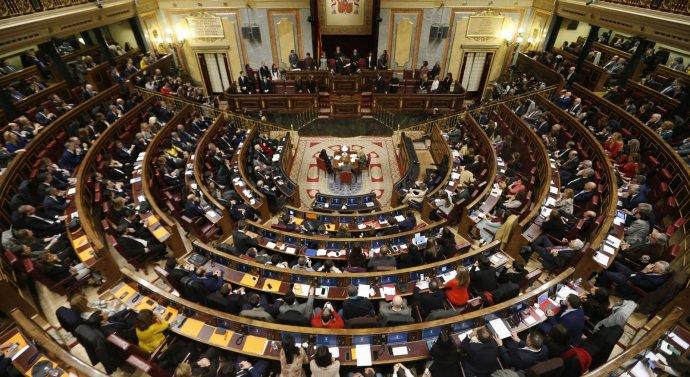 El Congreso aprueba la Ley de Autónomos