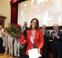 Colegio Abogados de Barcelona nombra nueva decana a Maria Eugènia Gay