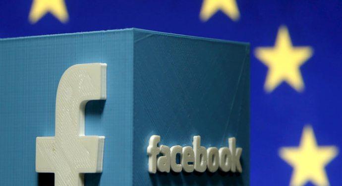La Union Europea insta a las redes sociales a que adapten los términos de usuario