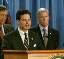 Senado de Estados Unidos nombra a Christopher Wray nuevo director del FBI