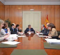 CGPJ considera las propuestas sobre protección social de la Carrera Judicial