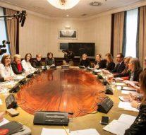Comisión de Igualdad aprueba el Pacto de la Violencia de Género