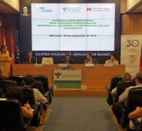 Unión Profesional lanza programa de Dirección y Gestión de Colegios Profesionales