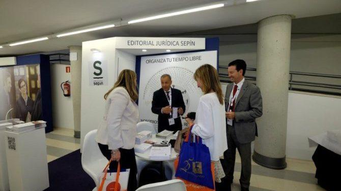 Editorial Jurídica Sepín presenta la primera edición de Premios Jurídicos Loscertales