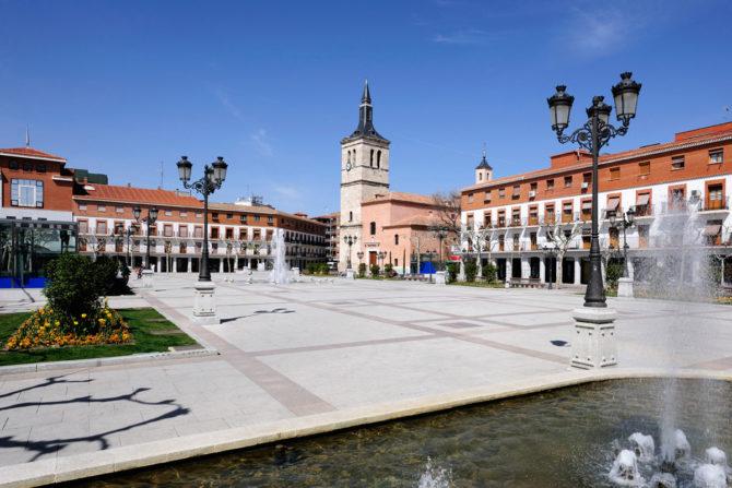 La Comunidad de Madrid invertirá 17,6 millones en un nuevo edificio judicial