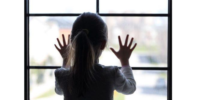 El Congreso quiere una ley para erradicar la violencia contra la infancia