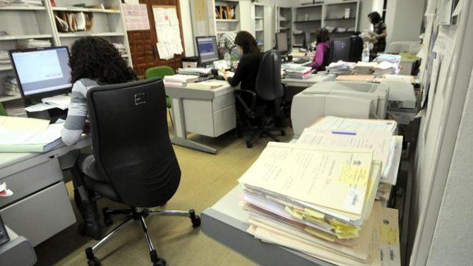 La Fiscalía Provincial de Cuenca está ya digitalizada