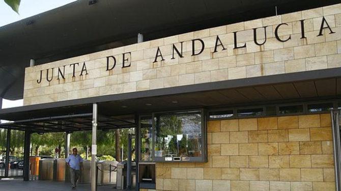 Juzgados y tribunales andaluces reciben un 5,3% menos asuntos en segundo trimestre