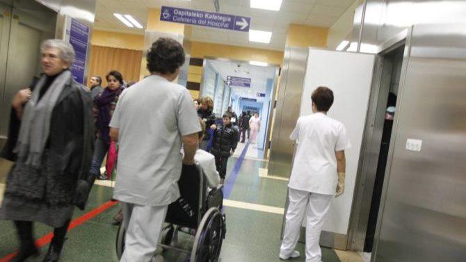 Un juzgado de Eibar reconoce la crisis de ansiedad como accidente laboral