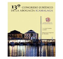 Hoy concluye la 13 edición del Consejo Jurídico de la abogacía Icamálaga