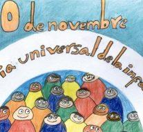 El ICAB conmemora el Día Internacional de la Infancia