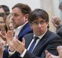 El Tribunal Constitucional anula la declaración de independencia de Cataluña