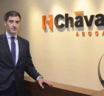 Chávarri Abogados contrata a Fernando Jiménez