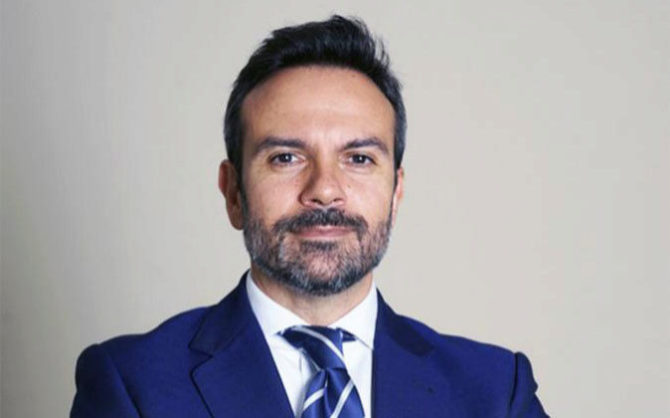El magistrado Josep Gálvez funda el bufete Gálvez Pascual