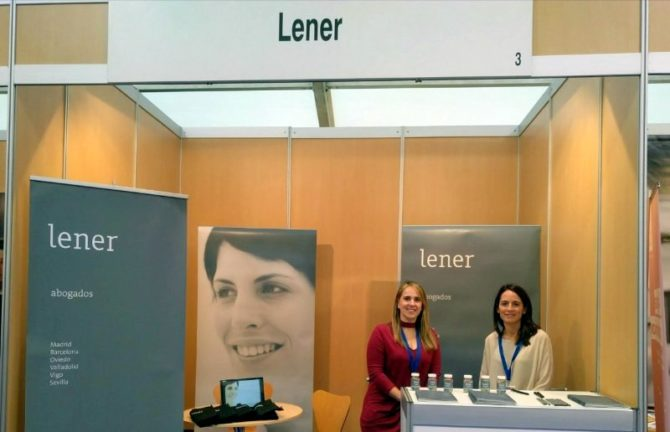 Lener contrata a Jorge Caballero como socio del Departamento Laboral en Barcelona