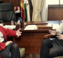 Una mujer representará al Poder Judicial de Andalucía por primera vez