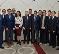 Garrigues lanza su propio laboratorio de ideas con 112 trabajadores