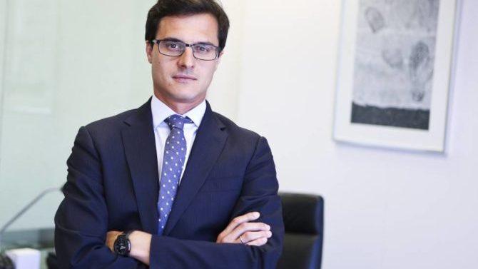 Gómez-Acebo & Pombo nombra a David González socio en Nueva York
