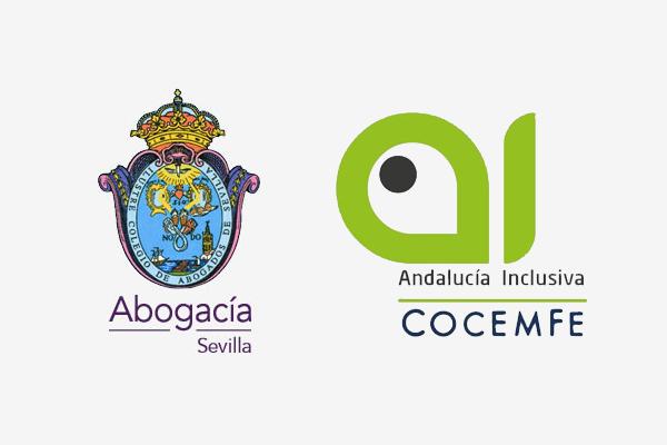 ICAS y Andalucía Inclusiva unidos para difundir los derechos de personas con discapacidad
