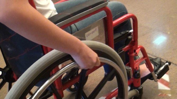 Personas con discapacidad ya pueden ser jurado popular