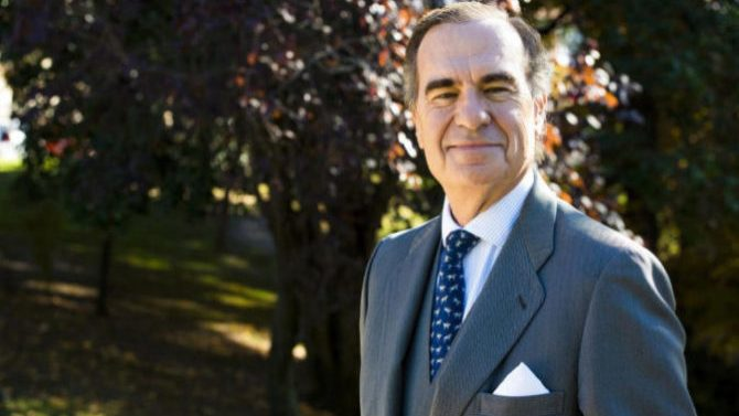 José María Alonso defiende el rol de defensa de derechos e inquietudes