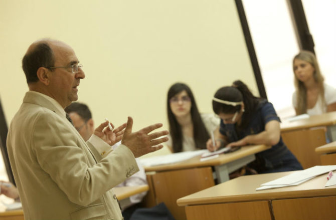 II Edición de Academia de Práctica Jurídica Europea será en mayo
