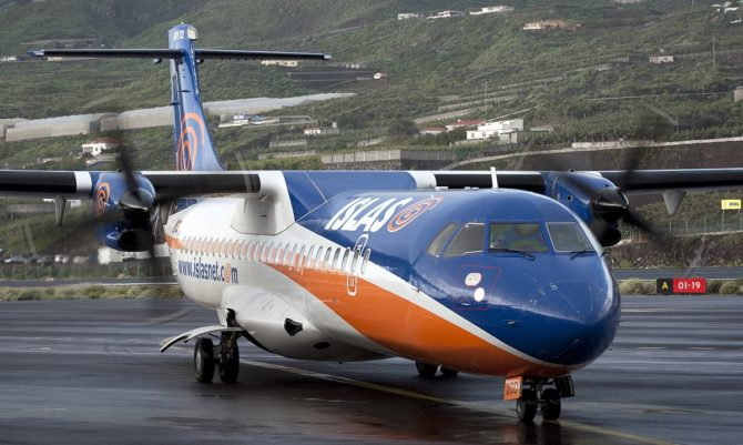Tribunal Supremo obliga a Islas Airways a devolver 7,5 millones por fraude
