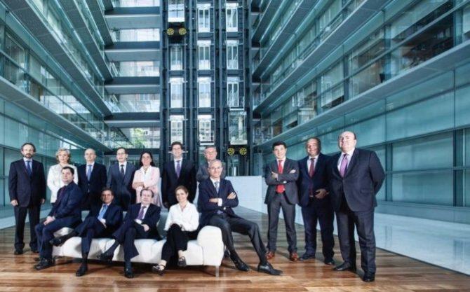 Despacho Garrigues gana 357 millones de euros en 2017