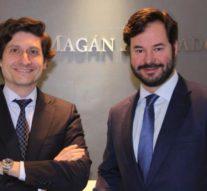 Bufete Ceca Magán contrata a Carlos Guerrero para nuevas tecnologías