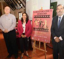 Colegio Abogados de Málaga celebra su décima edición del Ciclo de Cine
